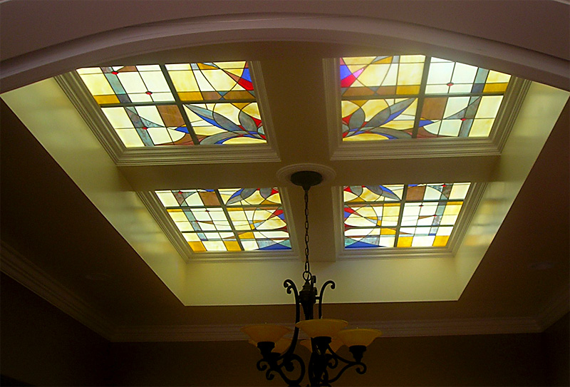Stained Glass Gallery Joanne 39 S Stained Glass Truckee Ca